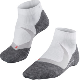 Falke RU 4 Cool Short Socks Men white-mix